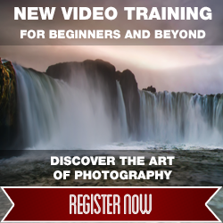 Online Photography Course - Art of Photography | Stuck in Customs
