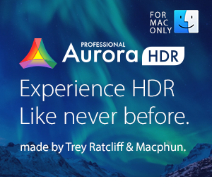 Aurora HDR Pro Video Tutorial (Mac Only)