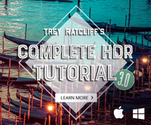 Complete HDR Tutorial - Countless Techniques Explored