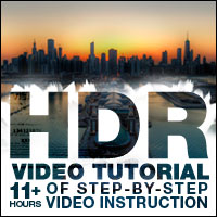 Stuck In Customs HDR Video Tutorial